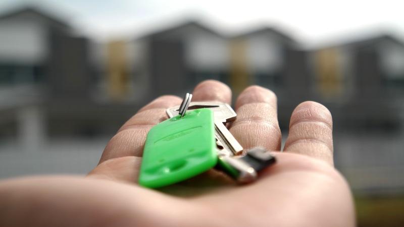 Andamento Mercato immobiliare 2019