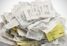 Photo of Lotteria degli scontrini: come funziona e quali dati servono per partecipare?